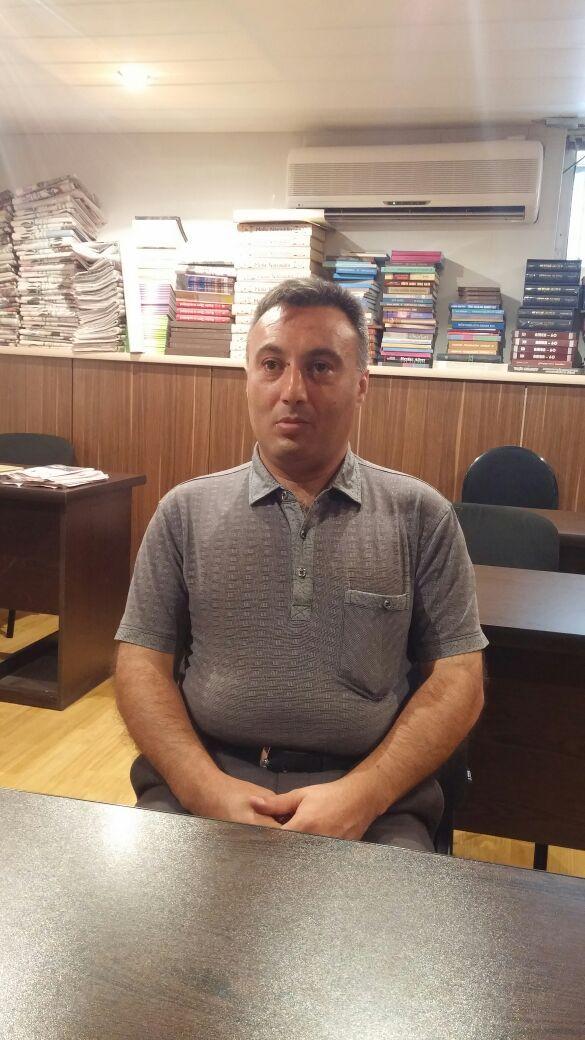 Rzayev Emin
