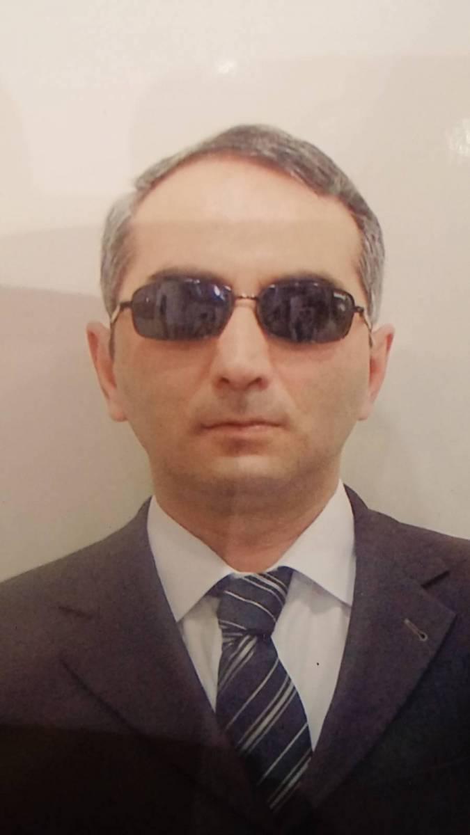 Şəmşiyev Eldar